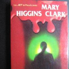 Libros de segunda mano: UN GRITO EN LA NOCHE. HIGGINS CLARK, MARY. 1991. Lote 27438154