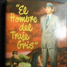 Libros de segunda mano: EL HOMBRE DEL TRAJE GRIS. WILSON, SLOAN. 1957. Lote 28004454