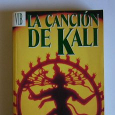 Libros de segunda mano - LA CANCION DE KALI - DAN SIMMONS - 28426229