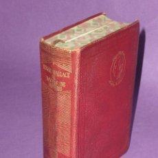 Libros de segunda mano: NOVELAS DE MISTERIO DE EDGAR WALLACE. TOMO II. (19469. Lote 29356087