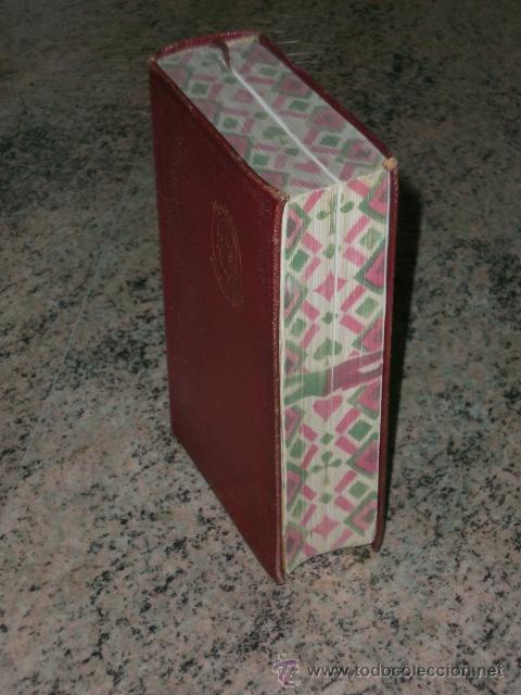 Libros de segunda mano: NOVELAS DE MISTERIO DE EDGAR WALLACE. TOMO II. (19469 - Foto 3 - 29356087