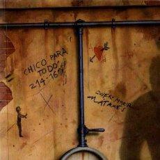 Libros de segunda mano: JUAN MADRID - JUNGLA - COSECHA ROJA Nº 3 - EDICIONES B - 1988. Lote 29735653