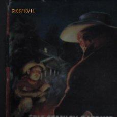 Libros de segunda mano: EL CASO DEL MOSQUITO ADORMILADO. PERRY MASON. Lote 29998743