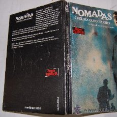 Libros de segunda mano: NÓMADAS.CHELSEA QUINN YARBRO PX25107 . Lote 30586685