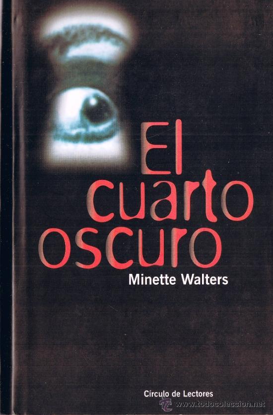 el cuarto oscuro - minette walters - círculo de - Comprar Libros de ...