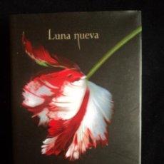 Libros de segunda mano: LUNA NUEVA. STEPHENIEE MEYER. ED. ALFAGUARA. 2009 570 PAG. Lote 33750844