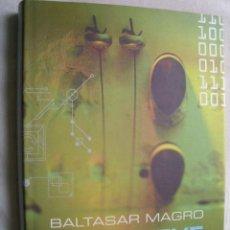 Libros de segunda mano: LOS NUEVE DESCONOCIDOS. MAGRO, BALTASAR. 2004. Lote 33790738