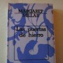 Libros de segunda mano: LAS PUERTAS DE HIERRO- MARGARET MILLAR. Lote 34075148