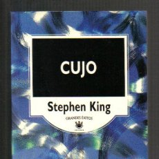 Libros de segunda mano - CUJO. STEPHEN KING. RBA 1995. - 34484510