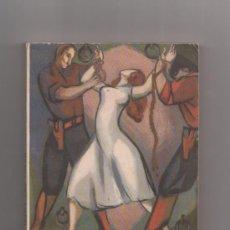 Libros de segunda mano: LESLIE CHARTERIS EL SANTO JUEGA CON FUEGO CARALT BARCELONA PRIMERA EDICIÓN 1957. Lote 34458967