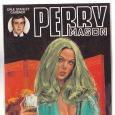 Libros de segunda mano: PERRY MASON 18 – EL CASO DEL TARTAMUDO – ERLE STANLEY GARDNER – MOLINO CARLES PRUNES. Lote 34496948
