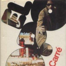 Gebrauchte Bücher - Novela El topo - John Le Carre; Ed. Mundo Actual de Ediciones (año 1975) (Ang) - 36099633