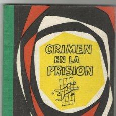 Libros de segunda mano: CASOS POLICIACOS REALES.. Lote 36942227