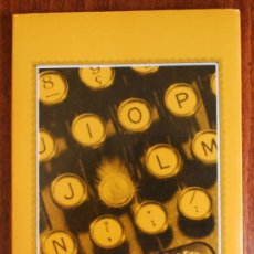 Libros de segunda mano: RELATARIO (VARIOS) (NARRACIÓN CORTA). Lote 38725660