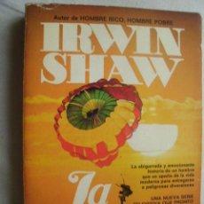 Libros de segunda mano: LA CIMA DE LA COLINA. SHAW, IRWIN. 1980. Lote 39085080