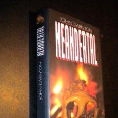 Libros de segunda mano: NEANDERTAL / DARNTON, JOHN. Lote 39328319