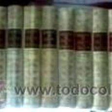 Libros de segunda mano: ANTOLOGIA NOVELAS DE ANTICIPACION - ACERVO - SCI-FI - CIENCIA FICCIÓN - 1964 - 1964. Lote 39689974