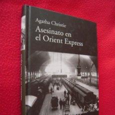 Libros de segunda mano: ASESINATO EN EL ORIENT EXPRESS - AGATHA CHRISTIE. Lote 39770019
