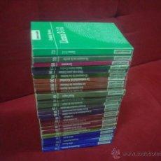 Libros de segunda mano: NOVELAS DE SUSPENSE, MISTERIO Y TERROR. EL OBSERVADOR. LOTE DE 28 TÍTULOS. (SUELTOS CONSULTAR). Lote 40047772