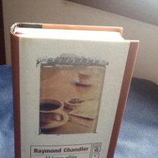 Libros de segunda mano: EL LARGO ADIÓS, DE RAYMOND CHANDLER. Lote 40941506