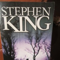 Libros de segunda mano: ECLIPSE TOTAL (DOLORES CLAIBORNE)- STEPHEN KING- EDIC.B- 1ª EDICION 2000. Lote 197538950