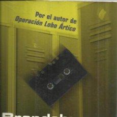 Libros de segunda mano: BRANDEBURGO. GLENN MEADE. EDICIONES B. BILBAO. 1995. Lote 41316988