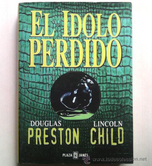 relic douglas preston lincoln child pdf