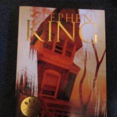 Libros de segunda mano: HISTORIAS FANTASTICAS- STEPHEN KING- ED. DE BOLSILLO. Lote 42851603