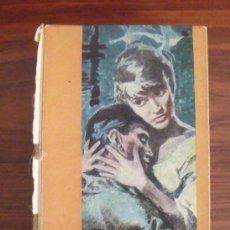 Libros de segunda mano: LIBRO CARNE MORTAL - PLAZA & JANES S.A. 1961. Lote 43138379