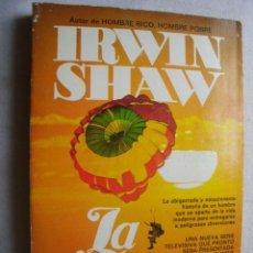 Libros de segunda mano: LA CIMA DE LA COLINA. SHAW, IRWIN. 1980. Lote 43844611