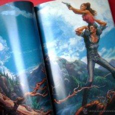 Libros de segunda mano: LA TORRE OSCURA - 3 - LAS TIERRAS BALDÍAS - 1ª EDICIÓN 1994 - STEPHEN KING. Lote 44839089