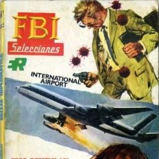 Libros de segunda mano: VALIJA DIPLOMATICA - AÑO 1970 - NOVELA POLICIACA DE BOLSILLO ORIGINAL -. Lote 45127918