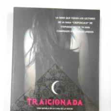 Libros de segunda mano - TRAICIONADA. - P. C. CAST Y KRISTIN CAST. LA CASA DE LA NOCHE Nº 2. TDK205 - 45448654