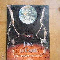 Libros de segunda mano - El traidor del siglo?John le Carré - 45691829