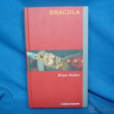 Libros de segunda mano: DRÁCULA - BRAM STOKER - PLANETA DE AGOSTINI 2003. Lote 45746957
