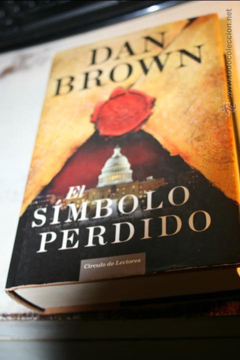 EL SIMBOLO SECRETO DAN BROWN EPUB DOWNLOAD