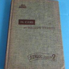 Libros de segunda mano: EL CASO DEL MARIDO DUDOSO. ERLE STANLEY GARDNER. Lote 46692784