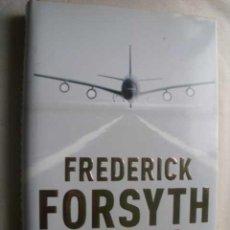 Libros de segunda mano: COBRA. FORSYTH, FREDERICK. 2011. Lote 46759539