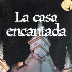 Libros de segunda mano: LA CASA ENCANTADA. WILKIE COLLINS. BOOKS 4 POKET.. Lote 46959096