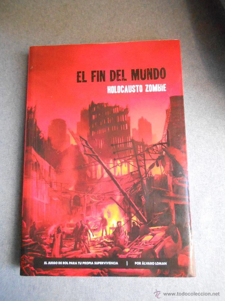 El Fin Del Mundo Holocausto Zombie Sold Through Direct Sale 47555694