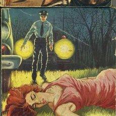 Libros de segunda mano: SERVICIO SECRETO BRUGUERA : ALE REGALDIE - MUERTE, SOCIEDAD LIMITADA (1962). Lote 47914566