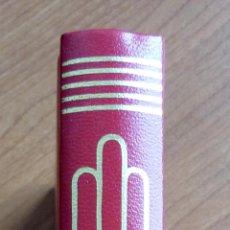 Libros de segunda mano: EL CANDOR DEL PADRE BROWN DE CHESTERTON, AGUILAR 1967. Lote 48113873