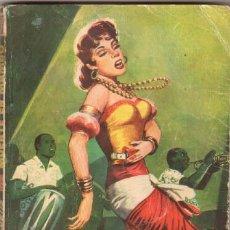 Libros de segunda mano: SERVICIO SECRETO Nº 427 - EDI. BRUGUERA 1958 - DONALD CURTIS - MICHAEL REDGRAVE FOTO. Lote 48372561