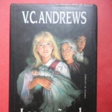 Libros de segunda mano: LOS SUEÑOS DE HEAVEN LEIGH. V.C. ANDREWS.. Lote 227262375