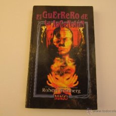Livres d'occasion: LA GUERRA DEL HORIZONTE (LIBRO 2) : EL GUERRERO DE LA ASCENSIÓN. Lote 48775668