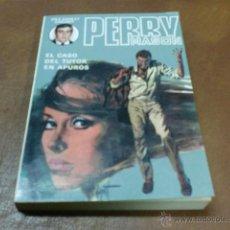 Libros de segunda mano: LIBRO. Nº 14 PERRY MASON.-EL CASO DEL TUTOR EN APUROS. Lote 49094079