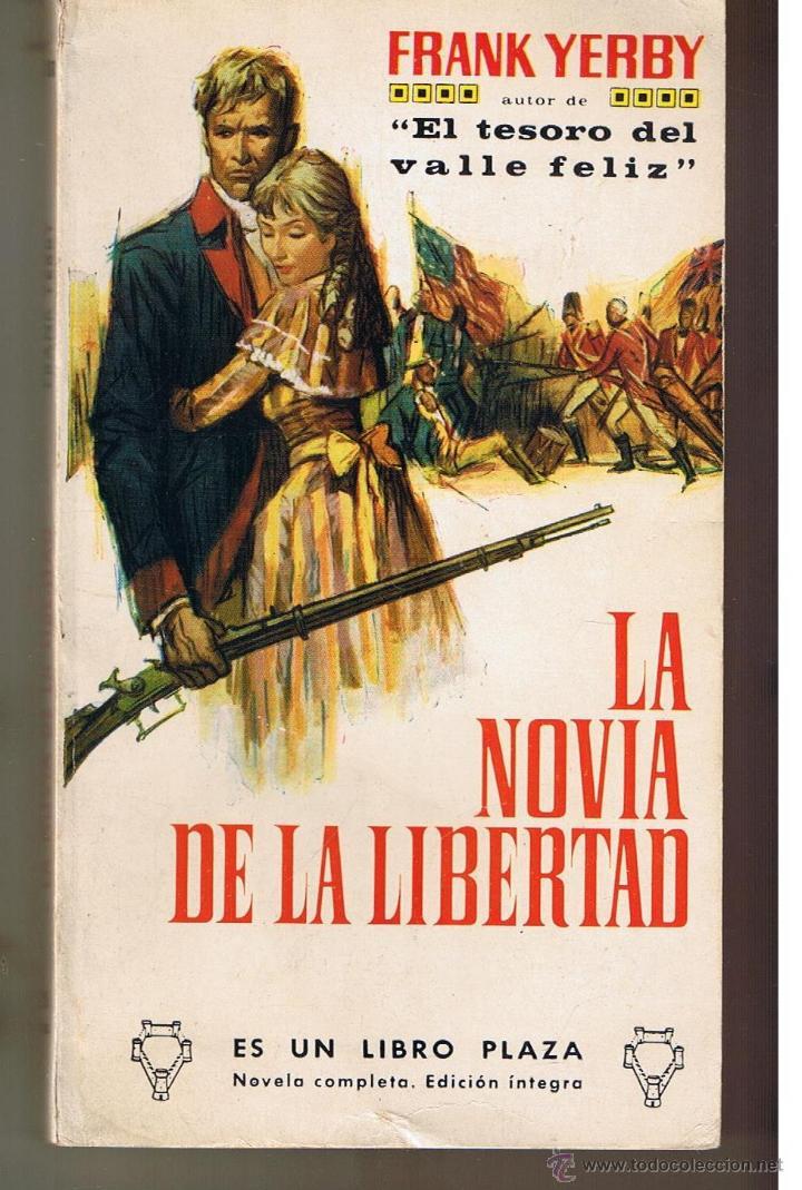 Es un libro plaza n 381 la novia de la liber comprar for La libertad interior libro