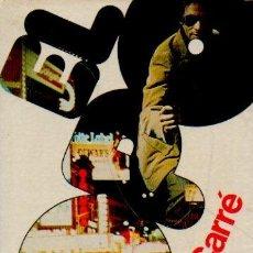 Gebrauchte Bücher - EL TOPO - JOHN LE CARRÉ. MUNDO ACTUAL DE EDICIONES, 1975 - 50125766