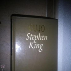 Libros de segunda mano - STEPHEN KING CUJO RBA - 50374396