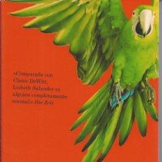 Libros de segunda mano: CLAIRE DE WITT Y LA CIUDAD DE LOS MUERTOS - SARA GRAN. Lote 51461129
